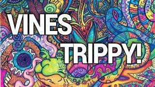 Los Mejores Vines Trippy | Best Vines Trippy Compilation | Best Music BASS DROPS