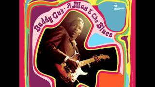 Watch Buddy Guy I Cant Quit The Blues video