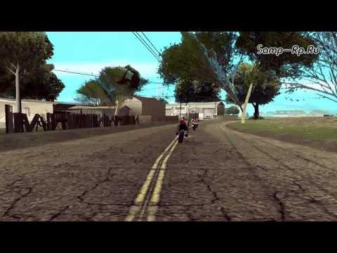 Samp-Rp.Ru | Играй в GTA SA по сети