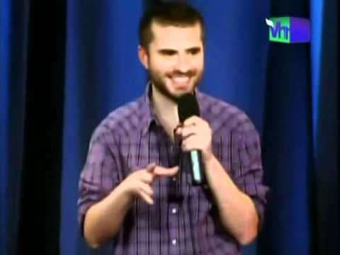 Stand Up VH1 - Sebastian Wainraich, Diego Wainstein, Fernando Sanjiao [Parte 2]