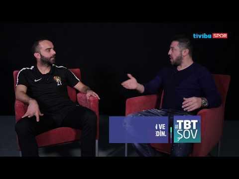 """Semih Şentürk: """"Ben ölünceye kadar Fenerbahçe'de oynamayacaktım ama niçin ayrıldım hiç bilmiyorum."""""""
