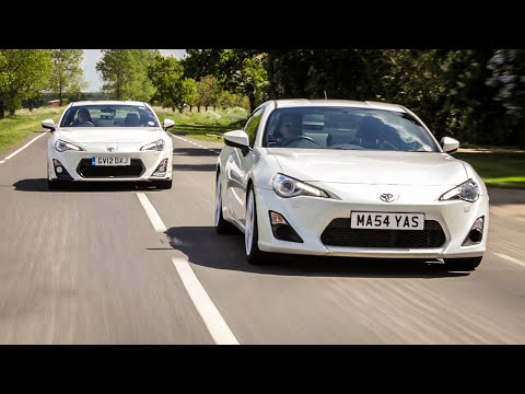 Supercharged GT86 vs Toyota GT86 TRD: Which Should You Buy?