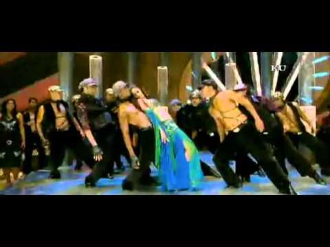 Salman Khan Songs La La Maza  Wanted Full Video Song video