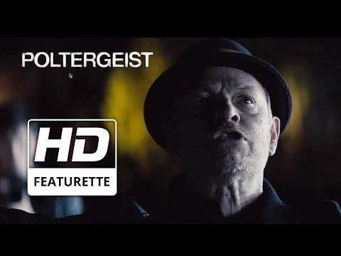 Poltergeist | Music Box | TV Spot HD 2015
