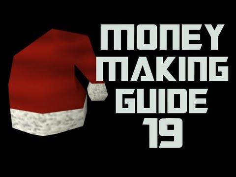 Runescape Money Making Guide 19 Day 2 | 500k-2000k per Hour