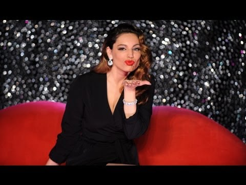 Kelly Brook Crazy Horse interview