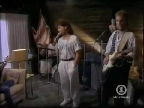 Mike + The Mechanics - Taken In