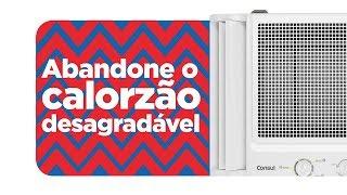 TUDO SOBRE - AR-CONDICIONADO CONSUL CCS10DB