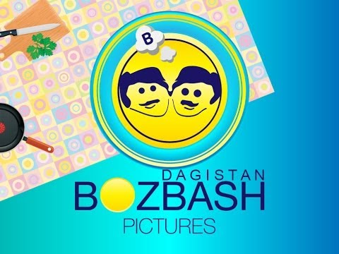 "Bozbash Pictures  ""Dagistan"" HD (2014)"