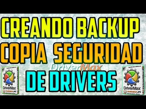 Creando Una Copia De Seguridad O Backup De Los Drivers De Tu PC 100% Gratis TUTORIAL