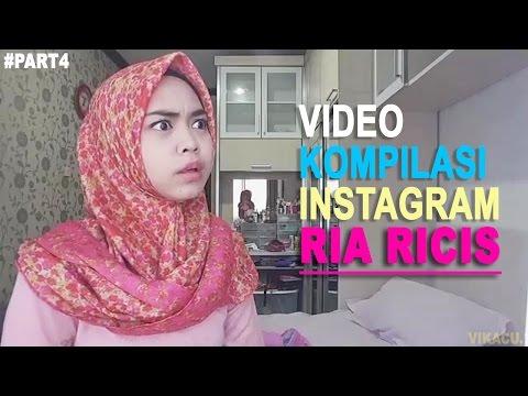 Video Kompilasi Instagram Ria Ricis Baru   Gokil #4