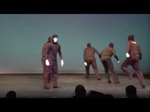 Jabberwokeez Style - Thayer Academy - 10/20/2014