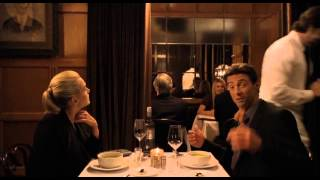 Movie 43 - Ball Chin Scene - Hugh Jackman & Kate Winslet