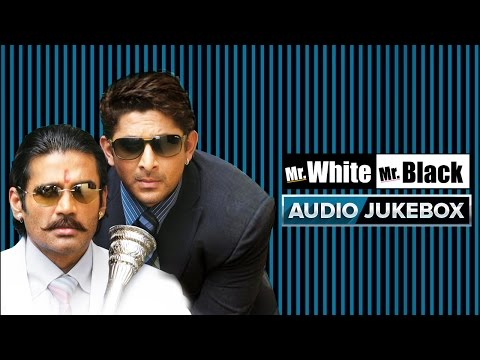 Mr.White Mr.Black - Jukebox (Full Songs)