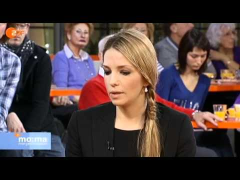 Interview of Eugenia Tymoshenko with ZDF