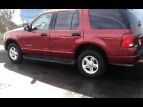 2005 Ford Explorer XLT for sale in Hemet,CA - Used Cars In Hemet,CA