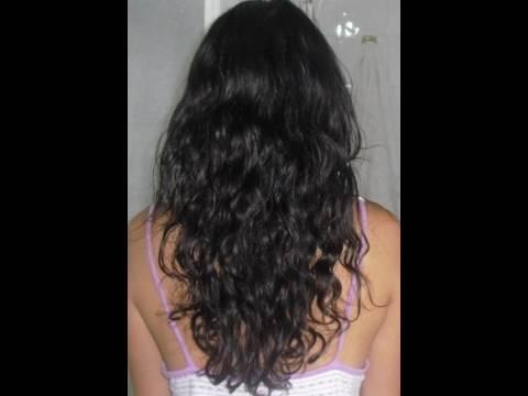 IMPACCARLITA: Maschera naturale miracolosa per i capelli!!
