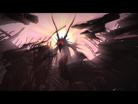 FINAL FANTASY XIV Patch 2.5 Before the Fall