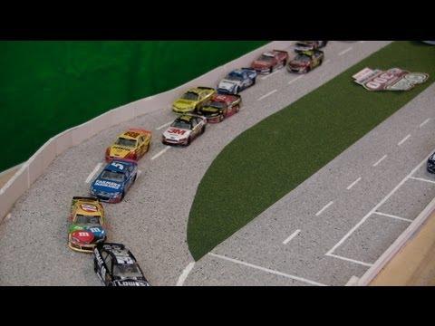 NASCAR DECS Season 3 Race 1 - Texas