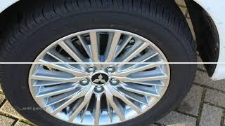 Mitsubishi Outlander 2.4 DOHC MIVEC PHEV 240PK 4WD CVT INSTYLE