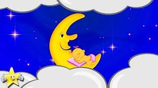 BEDTIME MOZART for BABIES Brain Development #308 Best Lullaby Music to Sleep, Mozart Effect