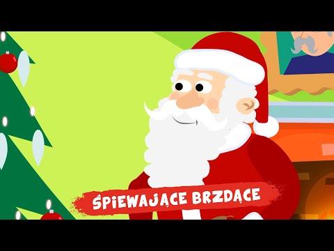 Śpiewające Brzdące - Kochany Mikołaj - Piosenki Dla Dzieci