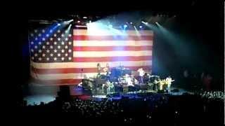 Kid Rock 39 S Encore A Ovation Hall Born Free