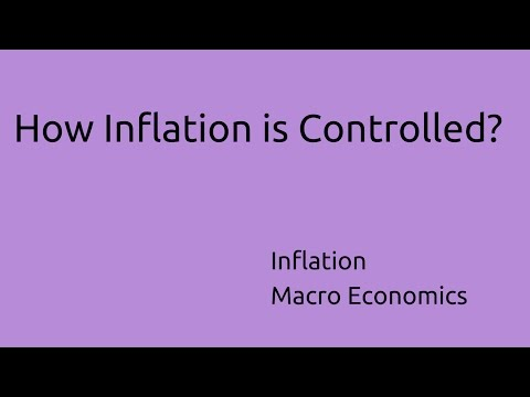 how inflation affects banking In december 2014, inflation rates reached a six year low so what does this mean for you as a consumer find out how low inflation rates impact your wallet.
