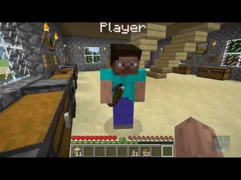 "[EL68] Best Play: MineCraft – S1 24 ""La Cantina Infernale"""
