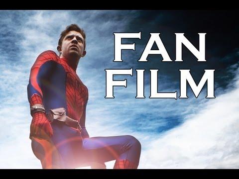 Spider-Man: Lost Cause Trailer (Fan Film) - The Intro