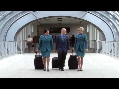 Cabin Crew video