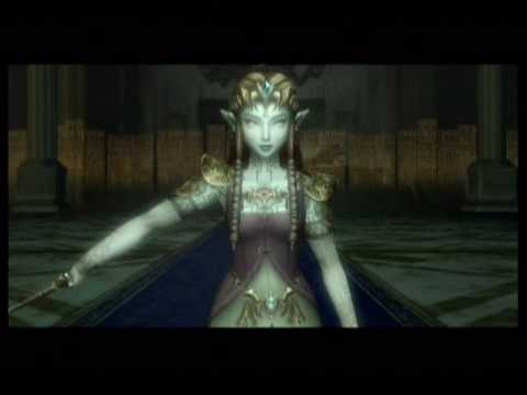 Zelda: Twilight Princess - Final Boss 01