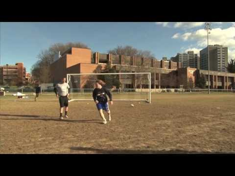 Towson University Students Bring New Sport to Maryland