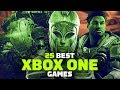 25 Best Xbox One Games - Fall 2018 Update