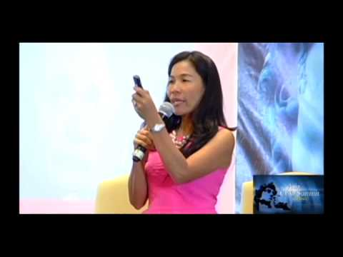 Maid to CEO: Inspirational Talk presented by Rebecca Bustamante_Part 2_Organizing yourself