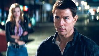 Jack Reacher Trailer 2012 Tom Cruise Movie - Official [HD]