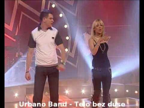 Urbano Band - Telo bez duse