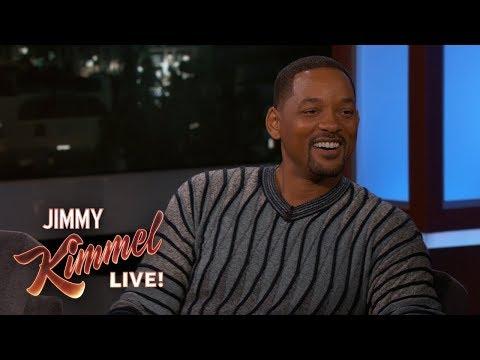 Will Smith on Aladdin & Turning 50