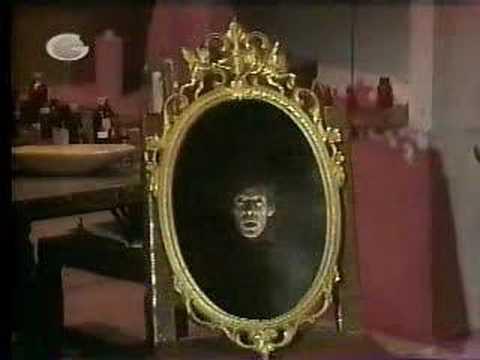 Las brujas el chavo youtube for El rincon del espejo