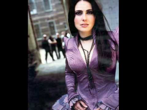 TOP 25 Best Female Metal / Rock Voices Music Videos