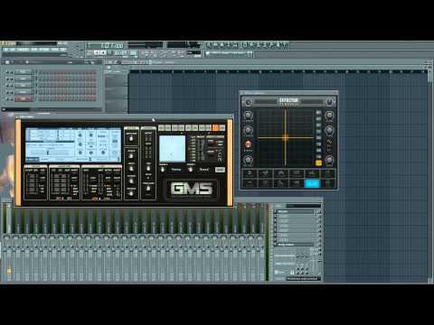 FL Studio 11 - LES NOUVEAUTÉS !