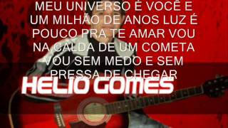 Vídeo 5 de Helio Gomes