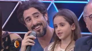 Surpresa: família de Marcos Mion emociona o apresentador