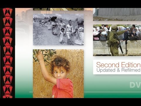 PALESTINE FOR BEGINNERS, PART TWO: OCCUPATION, HUMAN RIGHTS, AND US TAX DOLLARS