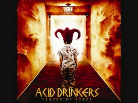 Acid Drinkers - Blues Beatdown