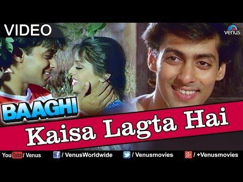 Kaisa Lagta Hai (Baaghi)