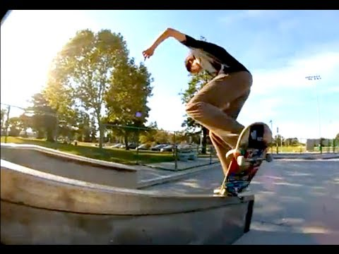 Grind Time w/ Mark Suciu, Julian Puel, Ariel Torres & Brandon Nguyen - Sunny Days ep 25
