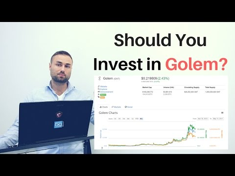 Should You Invest in Golem?