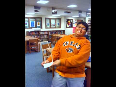 Dobie Middle School Phoenix Arising 2013
