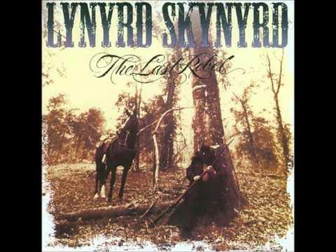 Lynyrd Skynyrd - Can